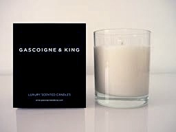 Gascoigne and King Candles