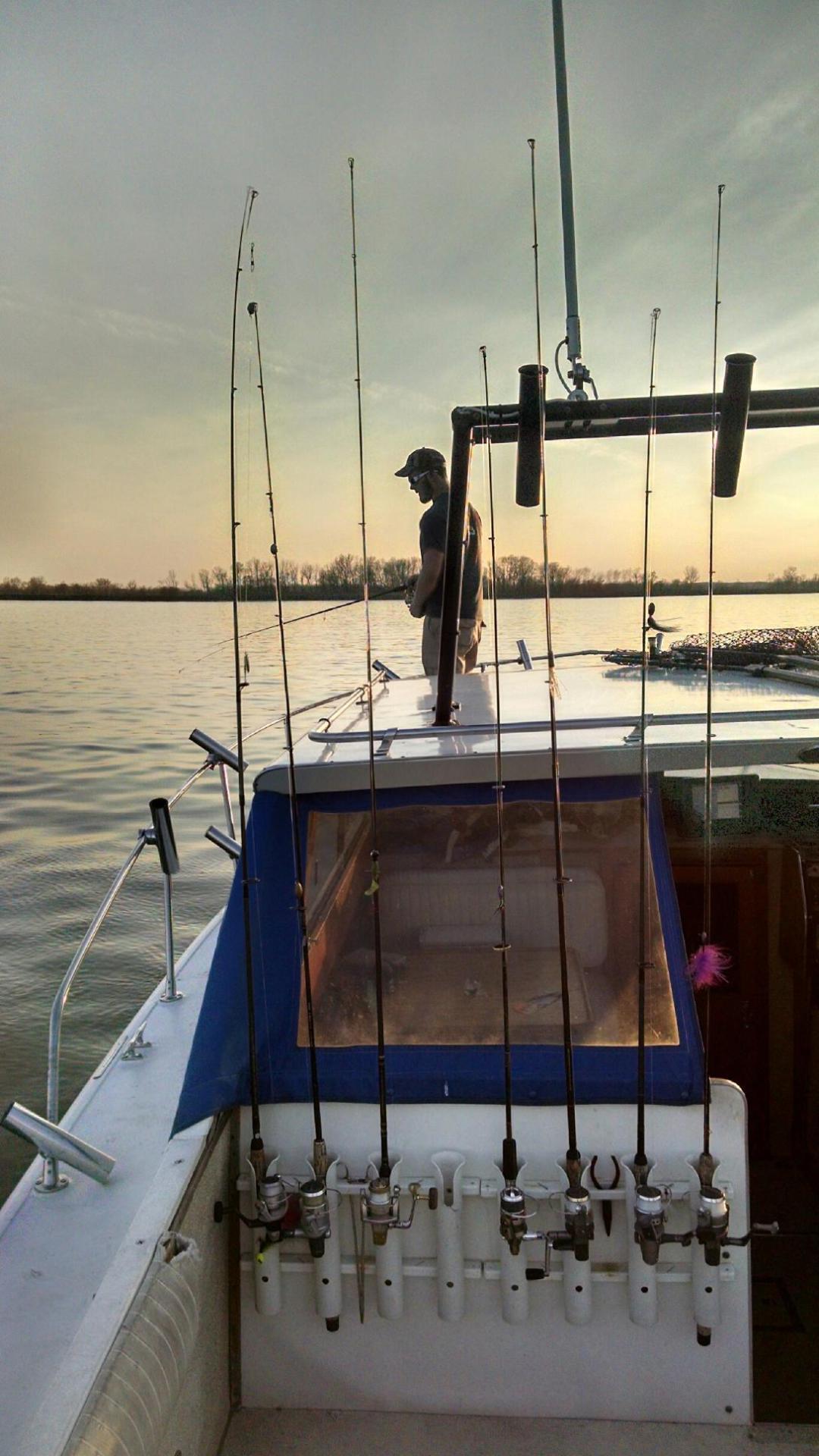 Port Clinton Fishing DC Charters