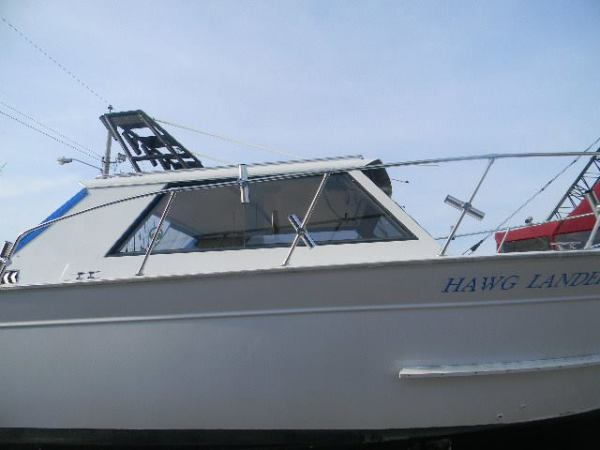 Fishing Charter Notes