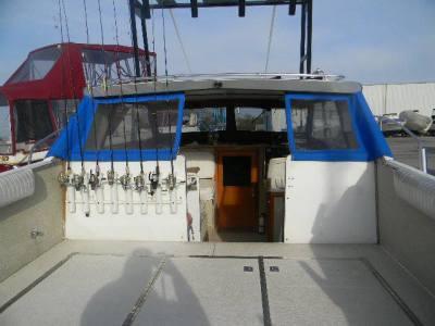 Port Clinton Lake Erie Fishing Charter