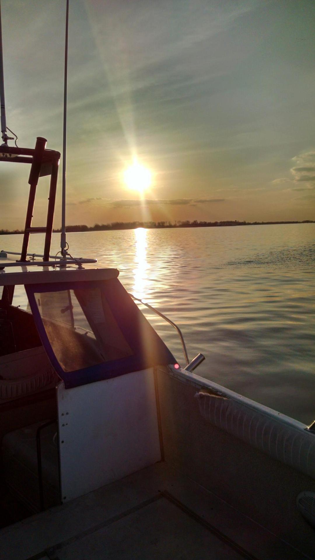 Port Clinton Lake Erie Fishing