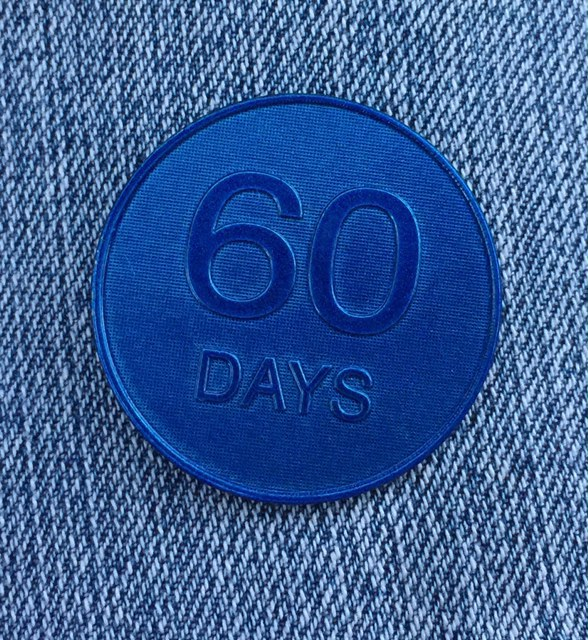 Sixty Days Abstinence & Chicago!
