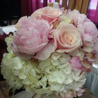 Fresh beautiful flowers available every day