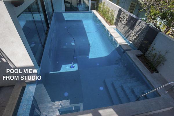 Studio Pool