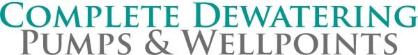 Complete Dewatering Pumps & Wellpoints
