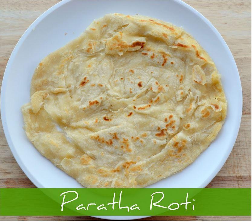 Paratha Roti