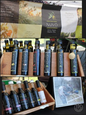 Vendor Highlight - Nuvo oils