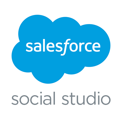 Radian6, part of the Salesforce Social Studio, a technology partner for social listening and insight