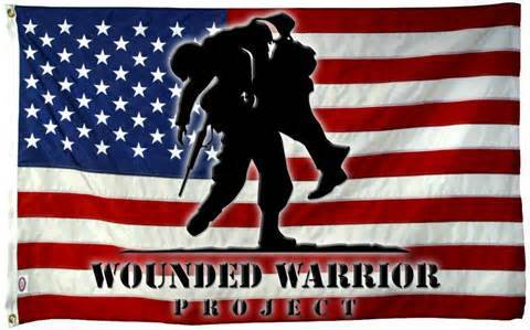 Wounded Warrior Program Support