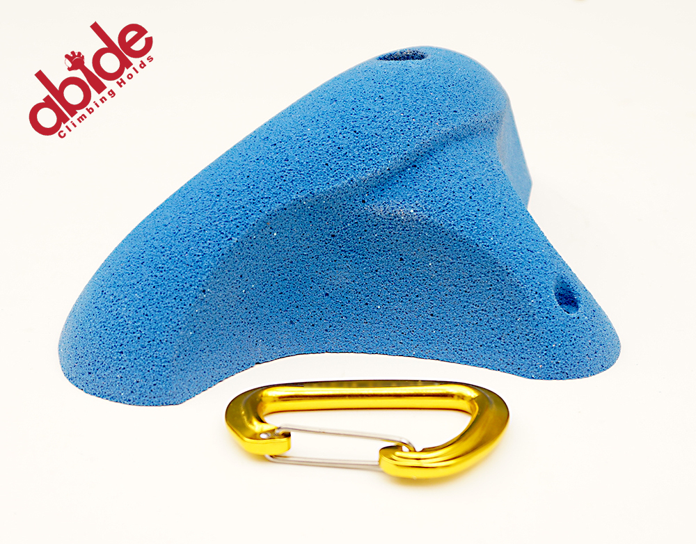 1 XXL Simple Pinch Abide Climbing Holds