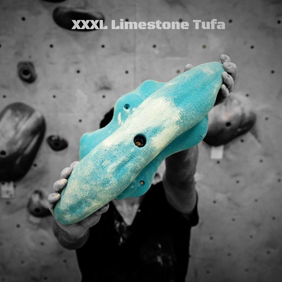 XXXL Limestone Tufa