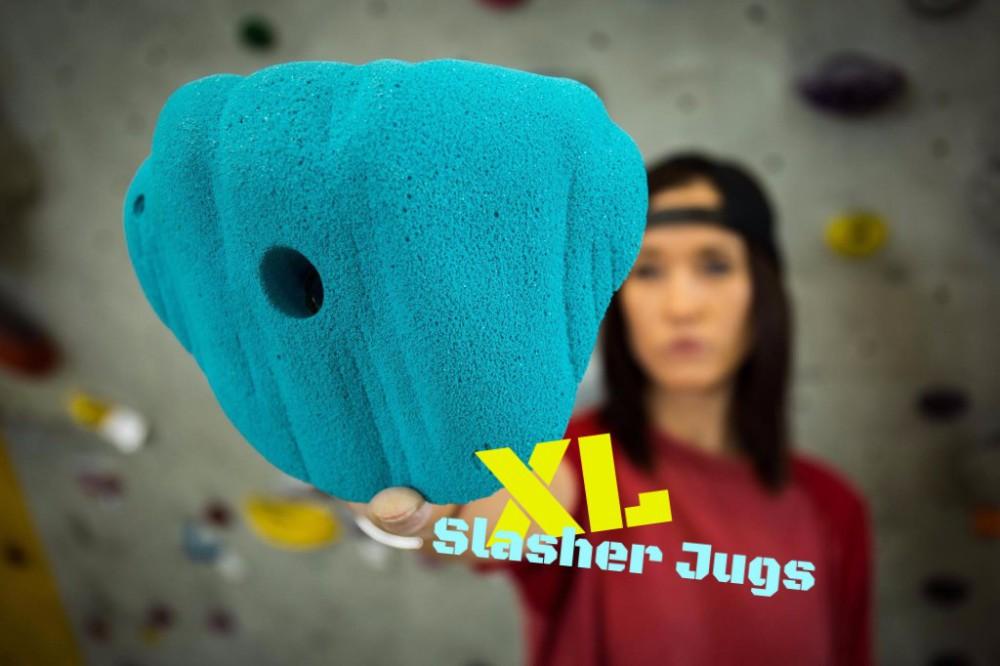 XL Slasher Jugs