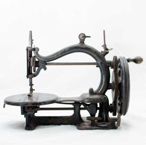 sewing machine andover