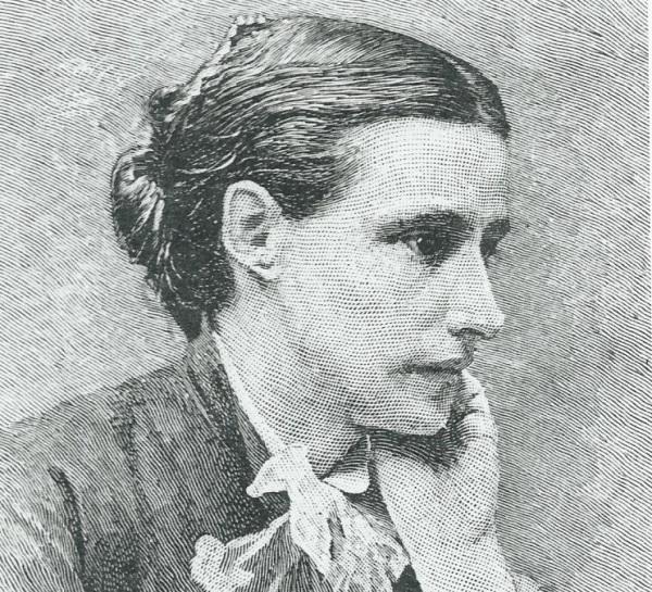 Elizabeth Stuart Phelps: early feminist author