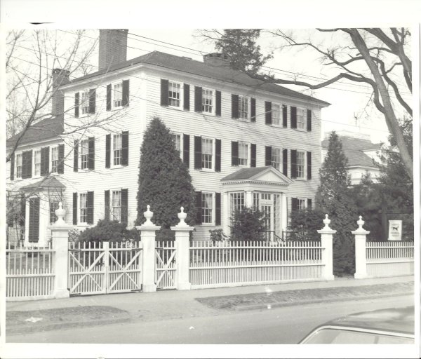Blanchard House Brought to Life