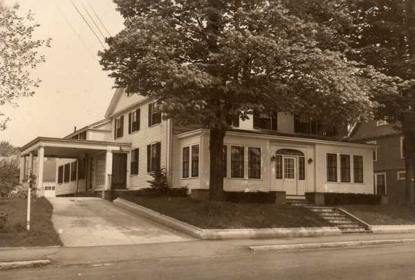 Scamps, Scoundrels and Other Misguided Individuals Color Andover's Past