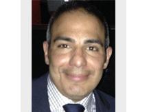 Victor Roa - Secretary/Treasurer