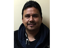 Juan Ayala Jr. - Auditor