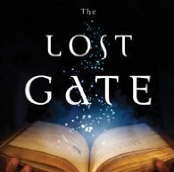 The Lost Gate - Book Review for Readers and Writers