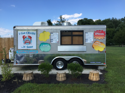 how to get food trucks to come to your event