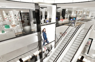 BLOOMINGDALE'S TO OPEN IN KUWAIT