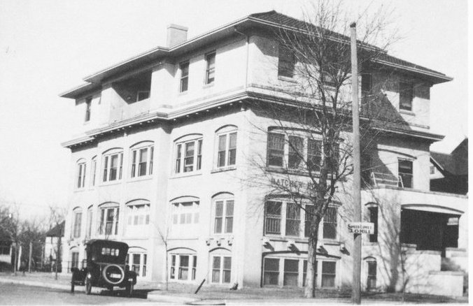Hatcher Hospital