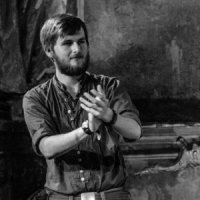 BEN Lunn Hass Fest , Hearing Art Seeing Sound, Andrew Crossely, HASSFEST, YEREVAN FESTIVAL, DONATE FOR FESTIVAL.HEARING ART SEEING SOUND< FESTIVALS IN YEREVAN< ART ARMENIA<GALLERY YEREVAN