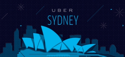 Confessions of a Sydney Uber Driver