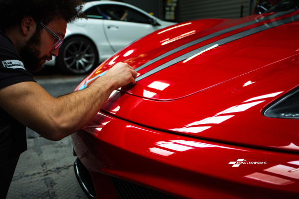 Paint Protection Film  Self healing, optically clear & virtually impenetrable 3M Ventureshield, Suntek & Expel Perfect stone chip & scuff protection