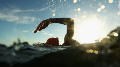 7 Tips to Conquering Open Water Swimming
