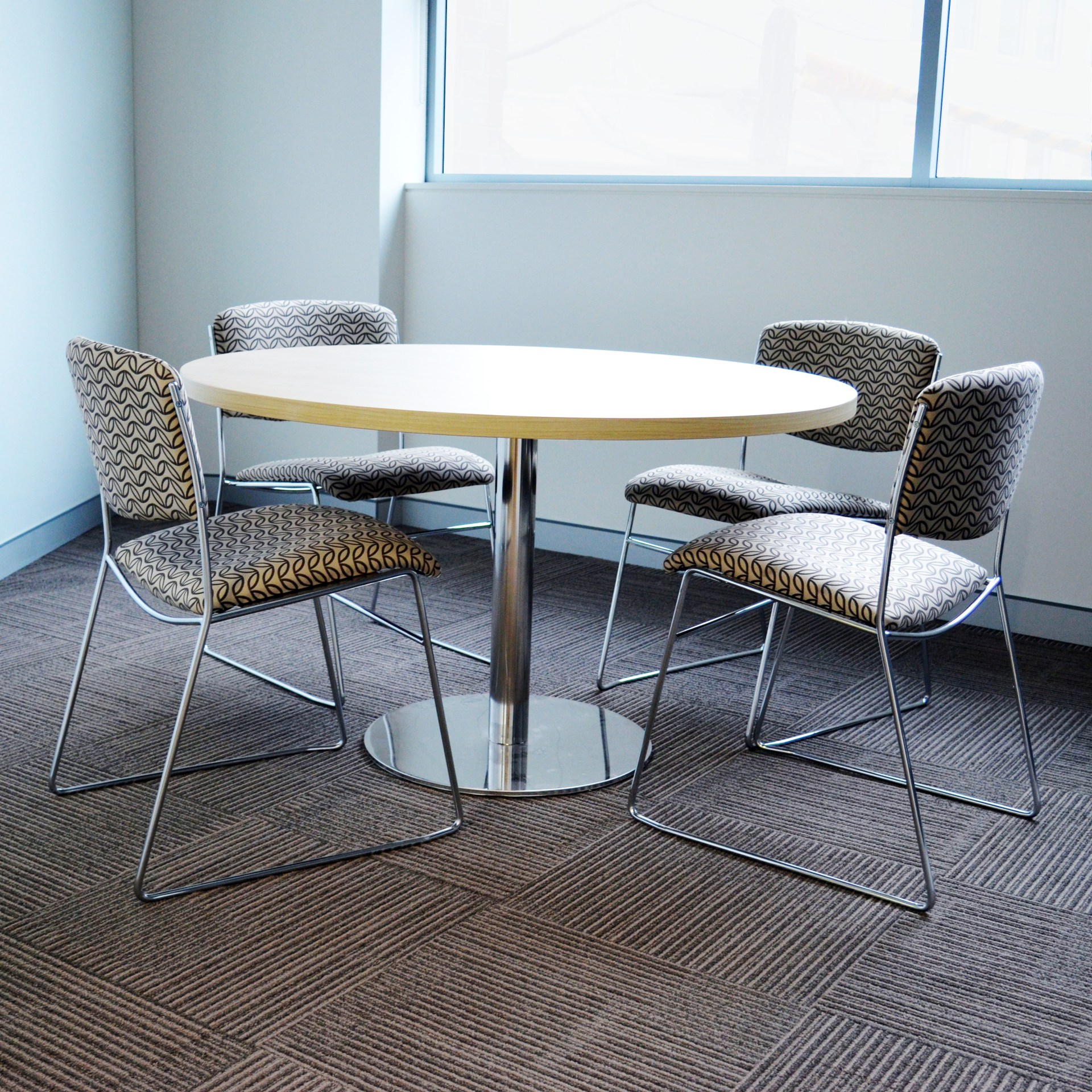 Direct Ergonomics | Sydney Office Furniture | Ergonomic Furniture  | Office Seating | Visitor Chairs