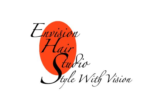 Envision Hair Studio Barrie logo