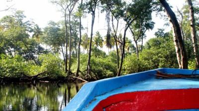 Paseo por Laguna Gri Gri #videotour #detalles