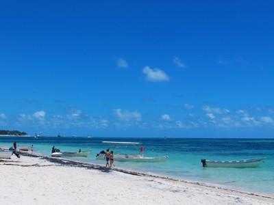 Un pasadía en Punta Cana
