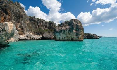 PEDERNALES otra belleza de nuestra República Dominicana