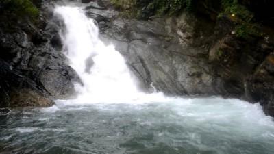 """""""Salto de Jima"""" un paraíso turístico en Bonao #Video #fotos #detalles"""