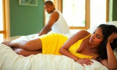 6 señales de que tu novio no está en ti