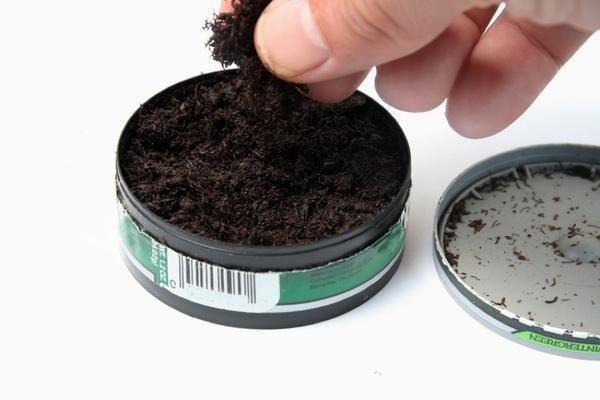Peloteros que usen tabaco serán sancionados