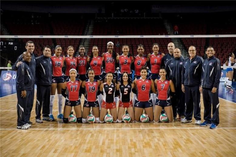 Voleibol Femenino RD va este viernes ante Bulgaria en inicio Grand Prix en Argentina