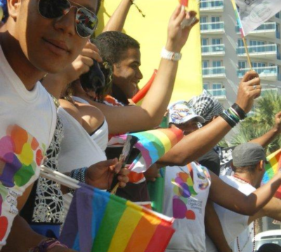 Este domingo es la la Parada Gay Dominicana