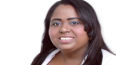 Exprostituta espera revolucionar el Congreso dominicano
