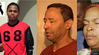 Familia de dominicano asesinado en el Bronx cree lo emboscaron para matarlo