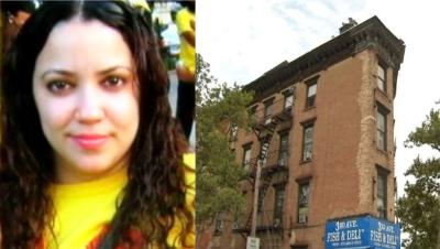 Muere dominicana al caer de azotea en edificio del Bronx; investigan el novio