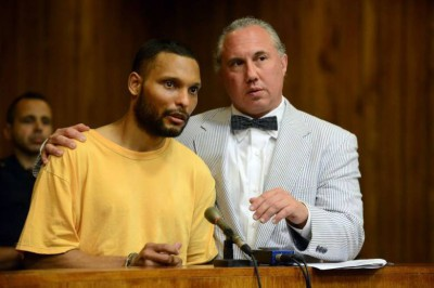 NJ: Apto para un juicio criollo mató rival y luego se dio tiro