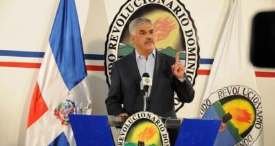 Miguel Vargas vendió el  PRD y campaña 2016 por un cargo político #ENTERATE