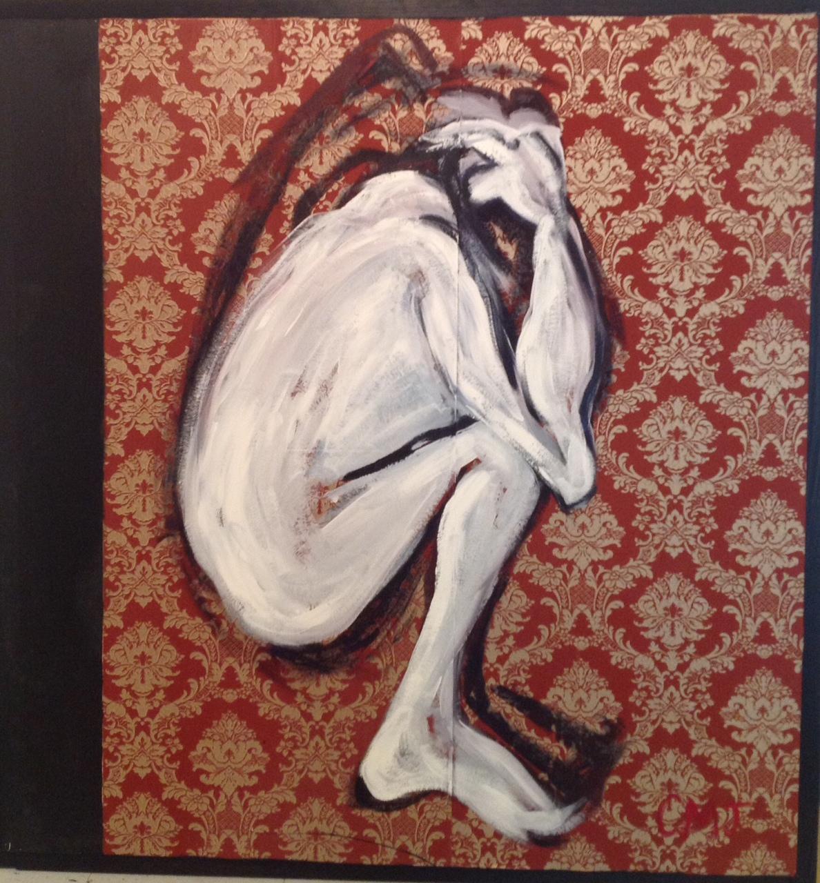 """Lots> by Christina Juran"