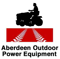 Aberdeen Outdoor Power Equipment Logo