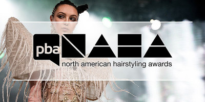 2x NAHA FINALIST for Best Salon Design
