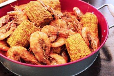 Shrimp Lover