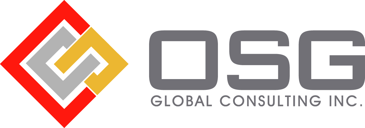 OSG Global Consulting, Inc. Logo